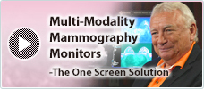 EIZO Multi-Modality Mammography Monitors -The One Screen Solutions