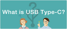 What is USB-Type-C?
