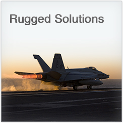 Rugged Solutions