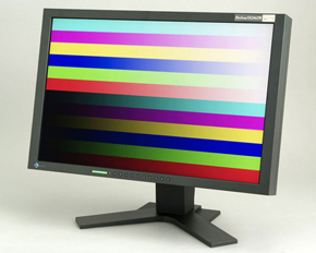 Let's check the quality of your LCD!