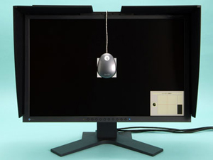 EIZO ColorEdge series monitor