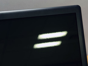 glare panel