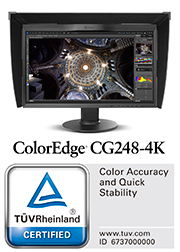 ColorEdge CG3484K