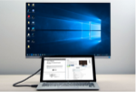 Windows 10 multi-display