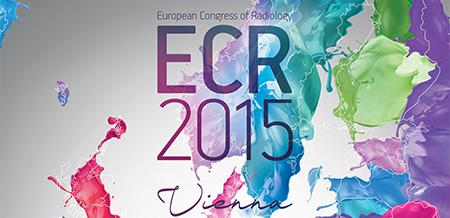 European Society of Radiology 2015 (ECR 2015)