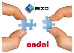EizoOndalPartnership_PressI