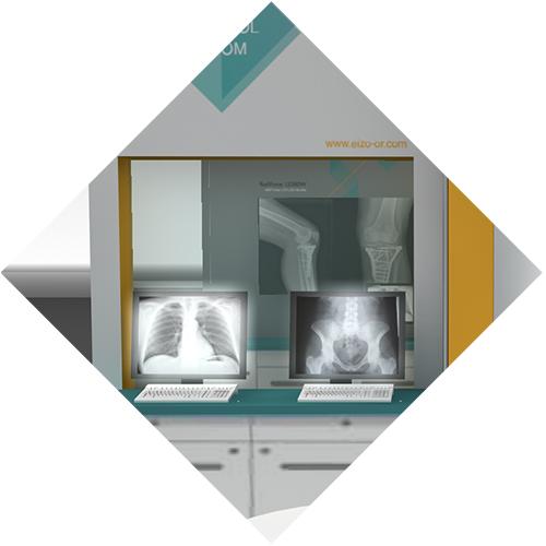 EIZO Control Room Solutions