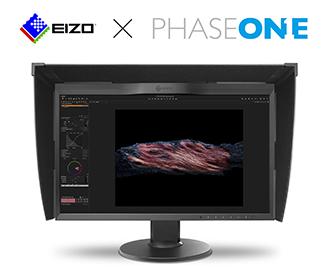 EIZO - Phase One