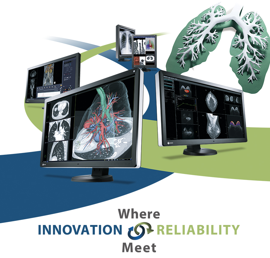 Where INNOVATION and RELIABILITY