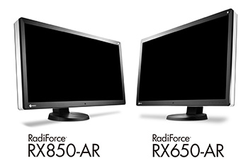 RadiForce RX850-AR, RX650-AR