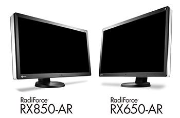 RadiForce RX850-AR, RX650-AR