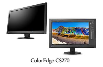 ColorEdge CS270