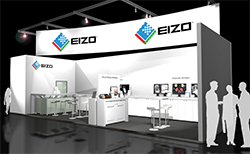 ECR2013 booth image
