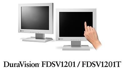 DuraVision FDSV1201 FDSV1201T