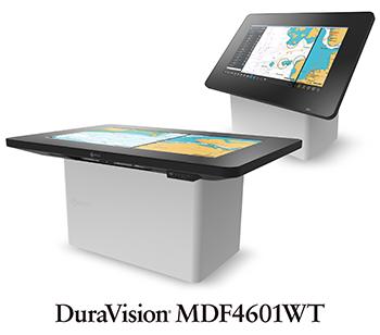 DuraVision MDF4601WT