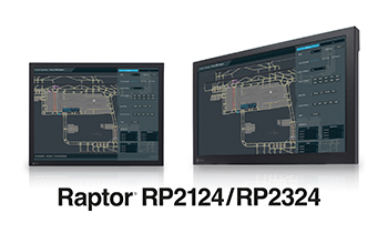 Raptor RP2124 and RP2324