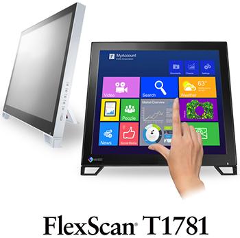 FlexScan T1781