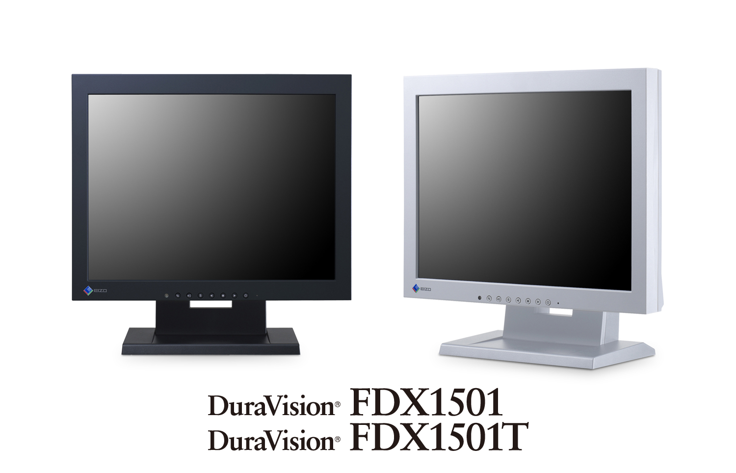 DuraVision FDX1501T, Download