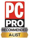 PC Pro A-List