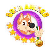 Wazer Photo (Italy) gold award