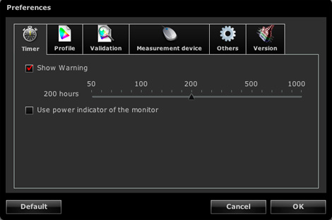 ColorNavigator 6 - Color Management Software | EIZO