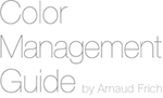 Color Management Guide