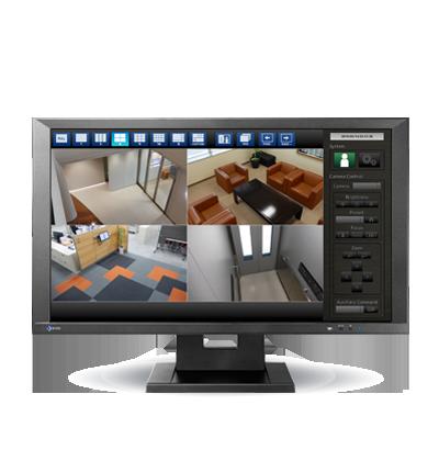 EIZO FDSV1201T Monitor Touch Panel Driver FREE