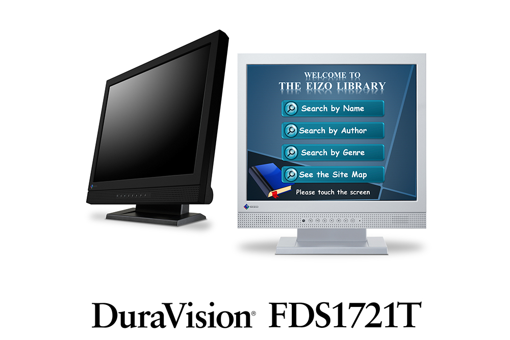DuraVision FDS1721T - 17