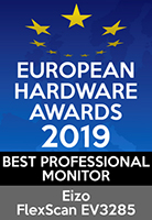 European Hardware Awards 2019