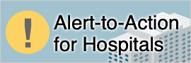 Alert to Action Hospital