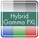 Hybrid Gamma PXL