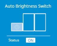 Auto Brightness Switch