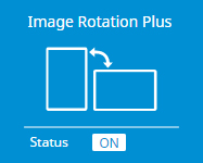 Image Rotation Plus