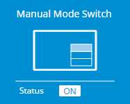 Manual Mode Switch