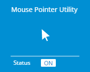 Mouse Pointer Utility