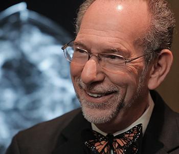 Dr Michael N. Linver