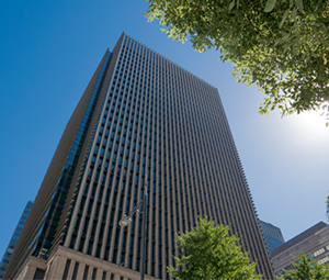 East Building of Sumitomo Mitsui Banking Corporation