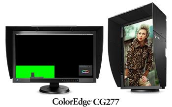 EIZO ColorEdge CG277